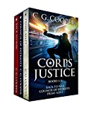 Free eBook - Corps Justice Boxed Set  Books 1 3