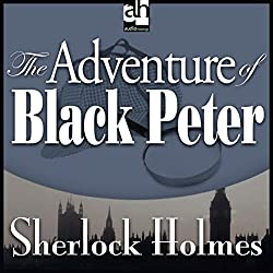 The Adventure of Black Peter