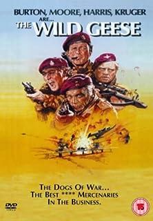 SHOUT AT THE DEVIL Lee Marvin /'76 German 1-sh R Moore