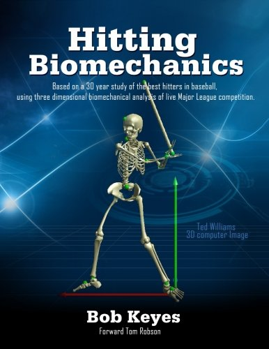 Hitting Biomechanics (Best Baseball Swing Mechanics)