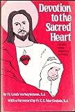 Devotion to the Sacred Heart, Louis Verheylezoon, 0895550830