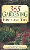 365 Gardening Hints and Tips, Consumer Guide Editors, 0451199057