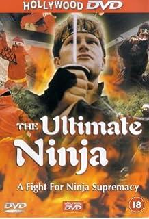 Ninja Dragon [DVD] [Reino Unido]: Amazon.es: Richard ...
