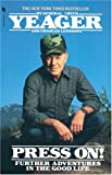 Press On!, Chuck Yeager and Charles Leerhsen, 0553763296