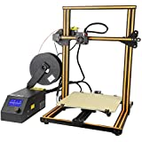 DIY 3D Printer Creality 3D CR-10 - LCD Display, Large Building Volume, Wide Filament Range, High Precision Printing