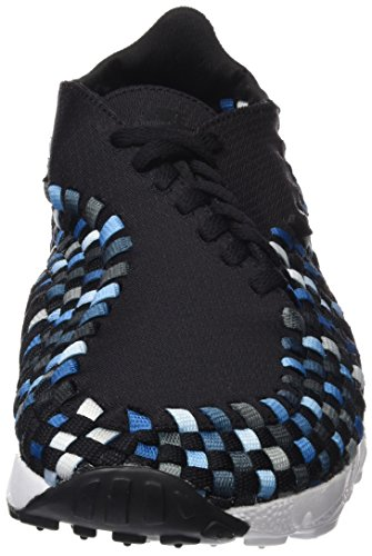Woven Blue Jay Nike Air Homme Footscape de Gymnastique Chaussures Black Bleu Nm White qPEUwxPf