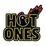 Hot Ones The Classic Hot Sauce - Single Bottle