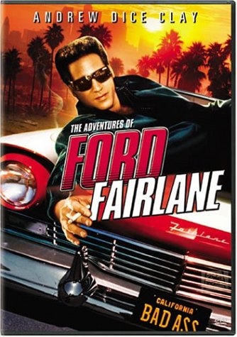 the adventures of ford fairlane - 2