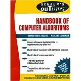 Schaum's Outline: Handbook of Computer Algorithms