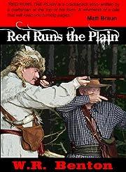 Red Runs the Plain (The Plains Series Book 1)
