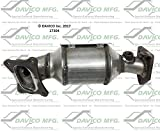 Davico 17304 Catalytic Converter, 1 Pack