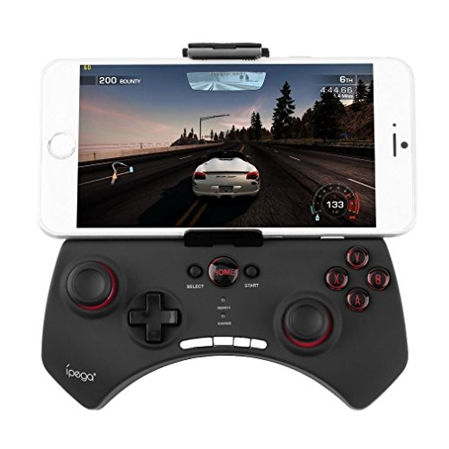 Valiant Remote - Bestdeal Wireless Bluetooth Game Controller Gamepad Joystick for Huawei Nexus 6P & P8 & P8 lite & SnapTo & Valiant & Vitria & Y540 & Y635 Smartphone