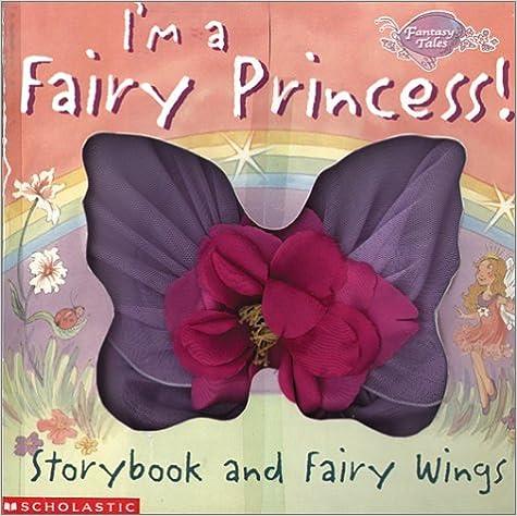 Descargar It Por Utorrent I'm A Fairy Princess Todo Epub