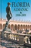 img - for Florida Almanac: 2000-2001 book / textbook / text book