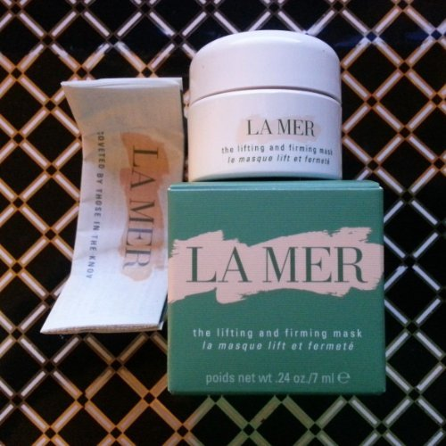 Creme De La Mer The Lifting And Firming Mask 7ml by La Mer