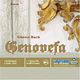 Genovefa. 7 CDs + mp3-CD