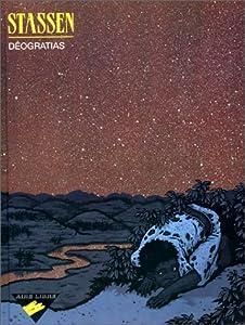 vignette de 'Déogratias (Jean-Philippe Stassen)'