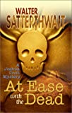 At Ease with the Dead, Walter Satterthwait, 0826329705