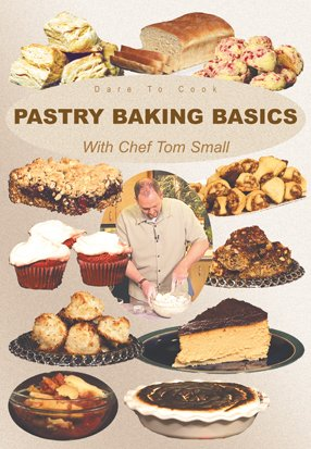 Dare To Cook, Pastry Baking Basics