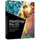 コーレル Corel PaintShop Pro X9 Ultimate [並行輸入品]
