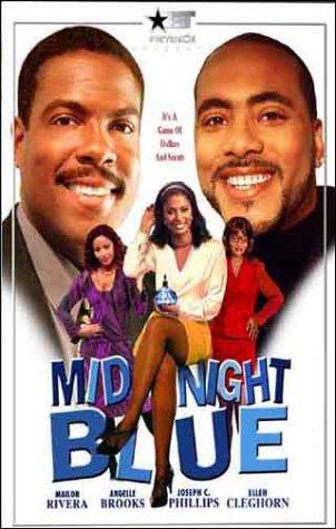 Midnight Blue - Brooks Exchange Brothers