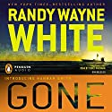 Gone Audiobook by Randy Wayne White Narrated by Renee Raudman