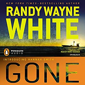 Gone Audiobook