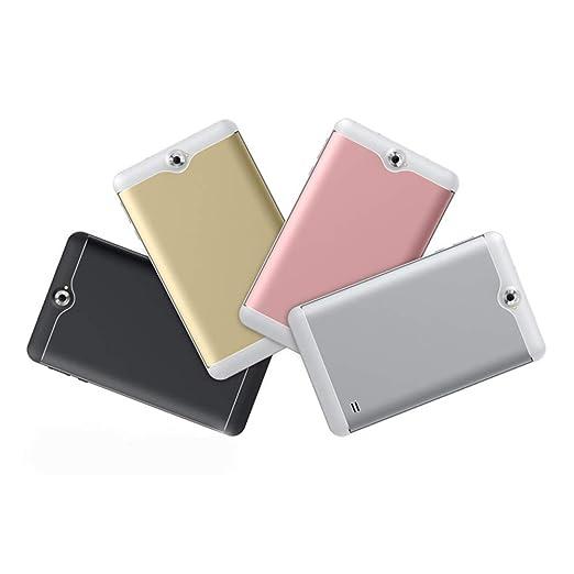 Tablet de 7 Pulgadas de Cuatro núcleos 3G con Doble Tarjeta ...