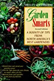 Garden Smarts, Shelley Goldbloom, 1578660572