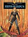 Géographie martienne, tome 2 : Mons Olimpus par Garcia