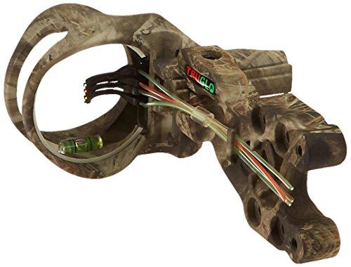 TRUGLO Carbon XS 4-Pin Sight .019