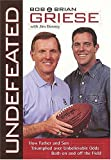 Undefeated, Bob Griese, 0785270213