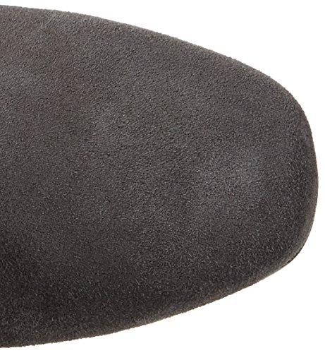 Basic 19 Donna Gabor Stivali Gabor Grigio grey Stivali Basic Dark TwAptqBnT