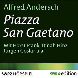 Piazza San Gaetano Audiobook