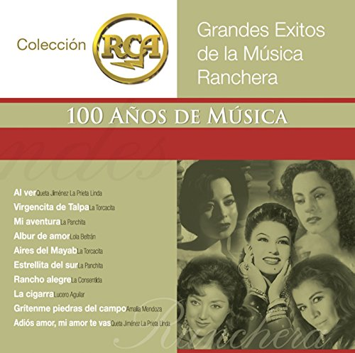 ... RCA 100 Años de Música - Segun.