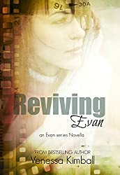Reviving Evan (A Dismantling Evan Companion Novella)