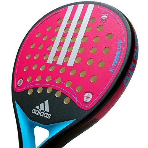 Pala Adidas X-Treme LTD Pink 2018: Amazon.es: Deportes y aire libre