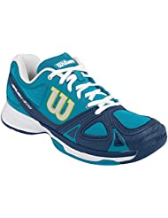 Wilson Rush Evo Womens Tennis Shoe