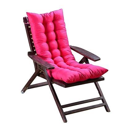 Cojín para silla de salón, de algodón, antideslizante, cojín ...