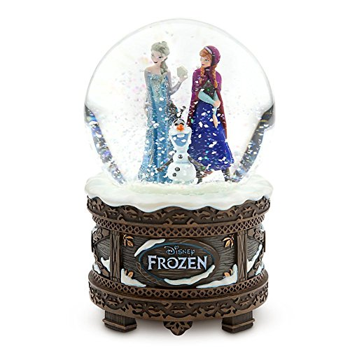 Disney Frozen Exclusive Snow Globe by Disney Frozen