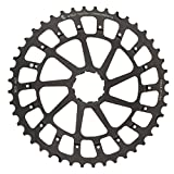 Wolf Tooth Components Giant Cog for SRAM XX1/X01 Black, 44t