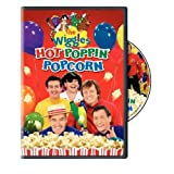 The Wiggles: Hot Poppin' Popcorn by Warner Home Video