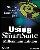 Using Lotus SmartSuite, Joe Habraken, 0789717425