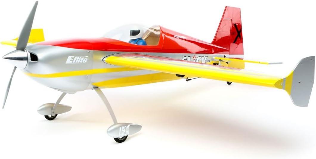 EFL2865 E-flite Slick 3D 480 ARF 42
