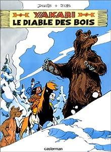 """Afficher """"Le Diable des bois"""""""
