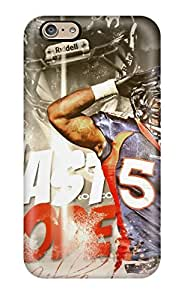 For Iphone Case, High Quality Von Miller For Iphone 6 Cover Cases