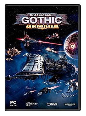 Battlefleet Gothic Armada [Download]