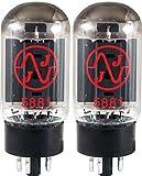 5881 - JJ Electronics, Apex Matched Pair