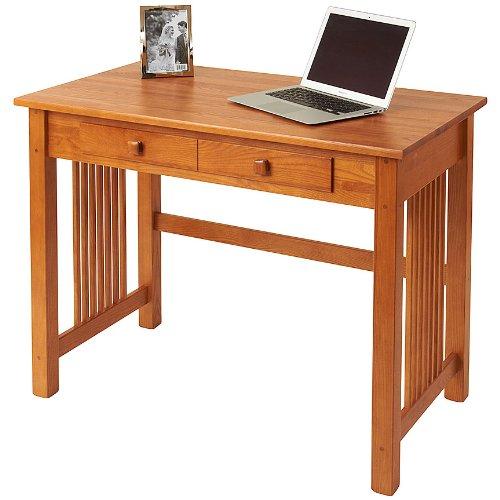 Tangkula Modern Folding Computer Desk Home Office Study Pc