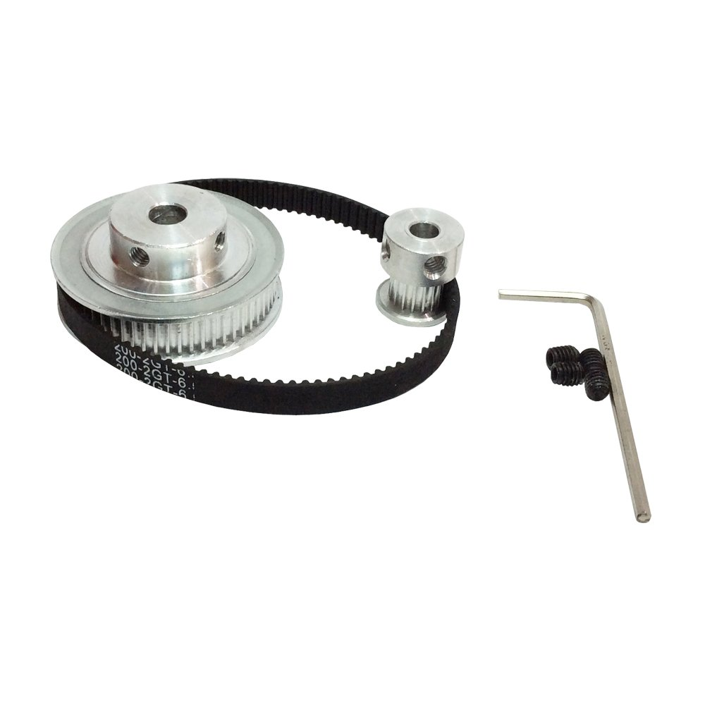 Pulleys | Amazon.com | Building Supplies - Winches, Hoists & Pulleys
